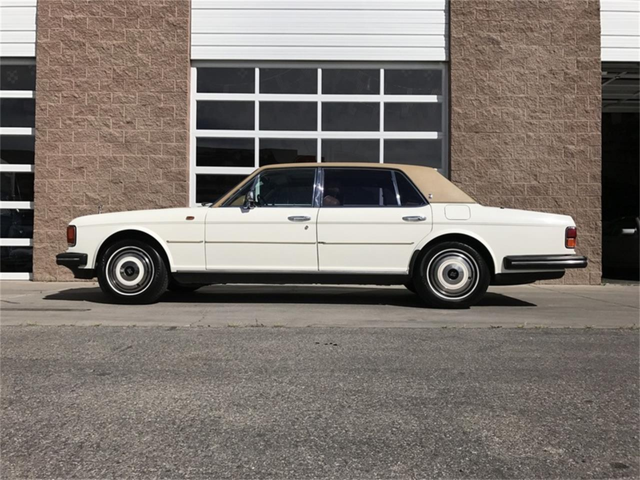Large Picture of '87 Rolls-Royce Silver Spur - $18,900.00 - L9UE