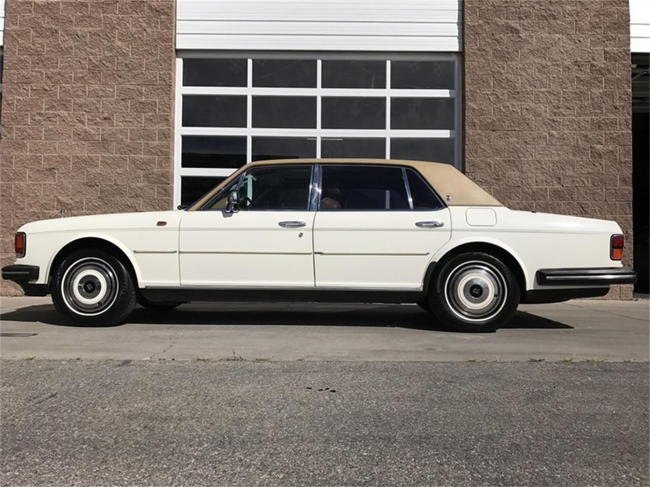 Large Picture of '87 Silver Spur located in Nevada - $18,900.00 - L9UE