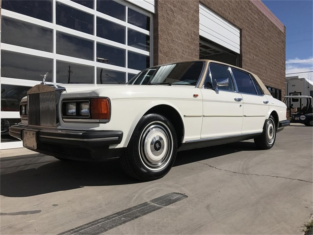 Large Picture of 1987 Silver Spur located in Henderson Nevada - $18,900.00 Offered by Atomic Motors - L9UE