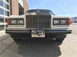 Picture of 1987 Rolls-Royce Silver Spur located in Henderson Nevada - $18,900.00 Offered by Atomic Motors - L9UE