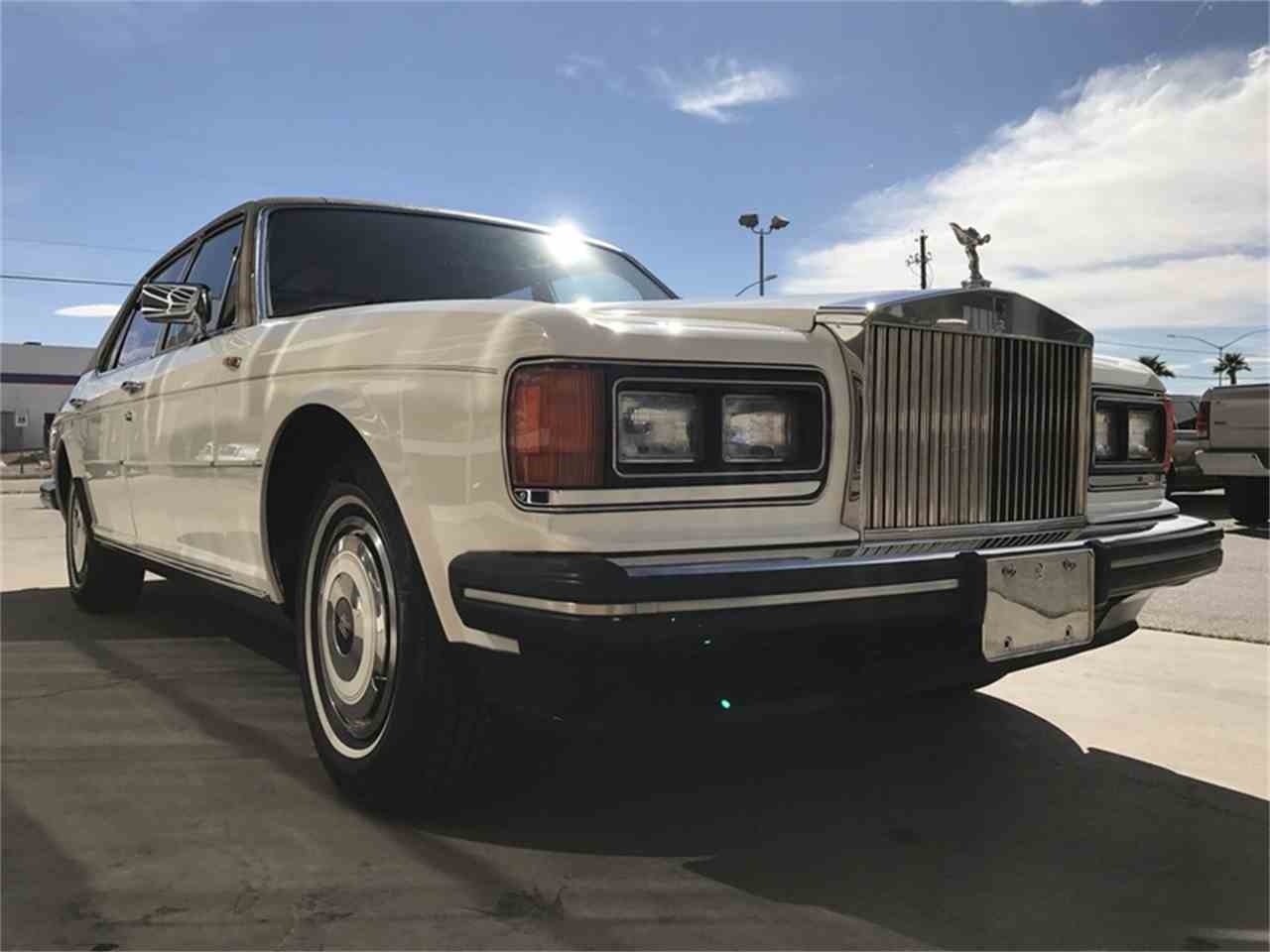 Large Picture of 1987 Silver Spur located in Henderson Nevada - $18,900.00 - L9UE