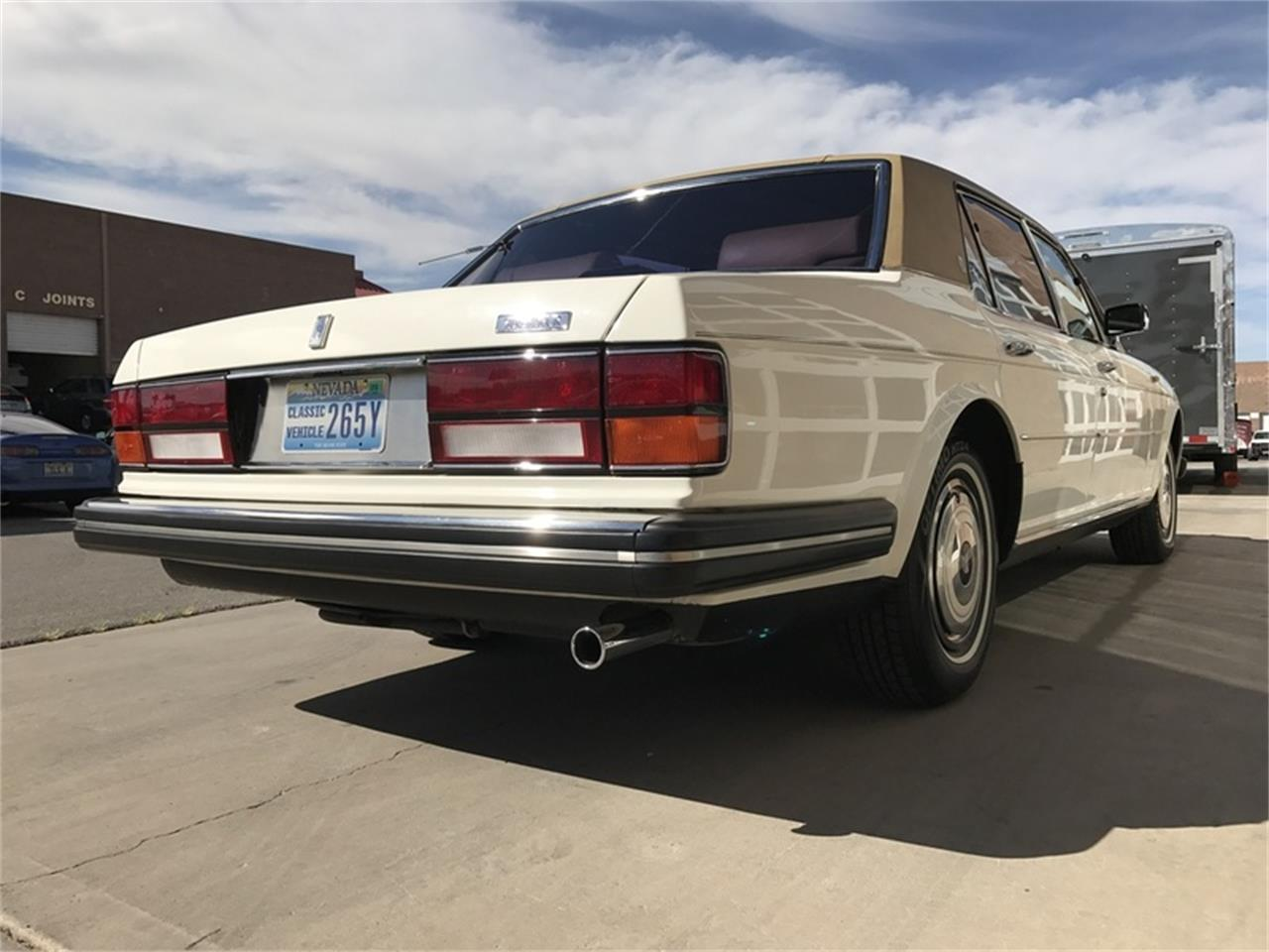 Large Picture of '87 Silver Spur - $18,900.00 Offered by Atomic Motors - L9UE