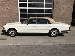 Picture of '87 Silver Spur located in Nevada - L9UE