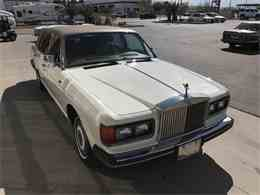 Picture of 1987 Silver Spur - L9UE