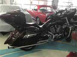 Picture of 2010 Victory Cross Country located in Henderson Nevada - $9,800.00 Offered by Atomic Motors - L9US