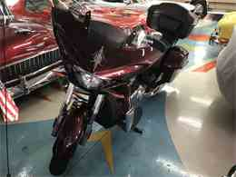 Picture of 2010 Victory Cross Country Offered by Atomic Motors - L9US