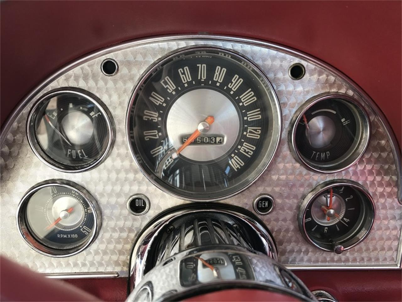 Large Picture of '57 Thunderbird - L9UW