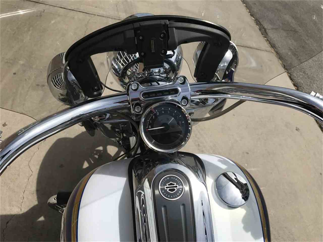 Large Picture of '14 FLSTNSE - CVO™ Softail® Deluxe - L9UX