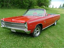 Picture of '67 Fury III - L9V3