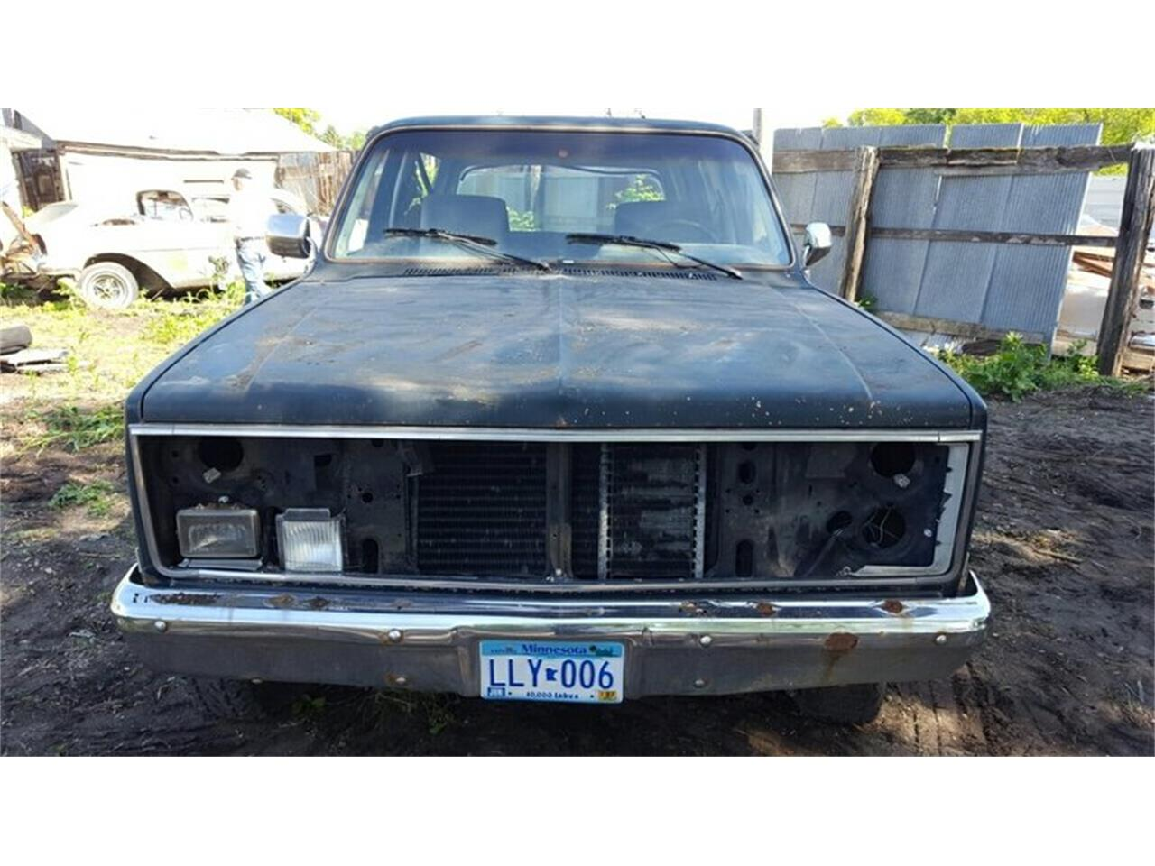1987 Gmc Jimmy K10 4x4 For Sale Cc 992568 Large Picture Of 87 L9vc