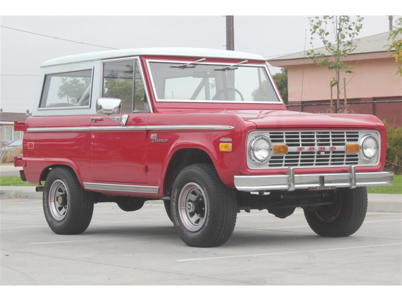 Large Picture of '71 Ford Bronco located in California Offered by Precious Metals - L83A