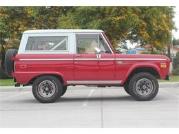Picture of Classic '71 Ford Bronco located in California Offered by Precious Metals - L83A