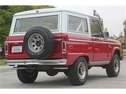Picture of 1971 Bronco located in California - $36,500.00 Offered by Precious Metals - L83A