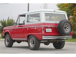Picture of Classic 1971 Ford Bronco located in California - $36,500.00 - L83A