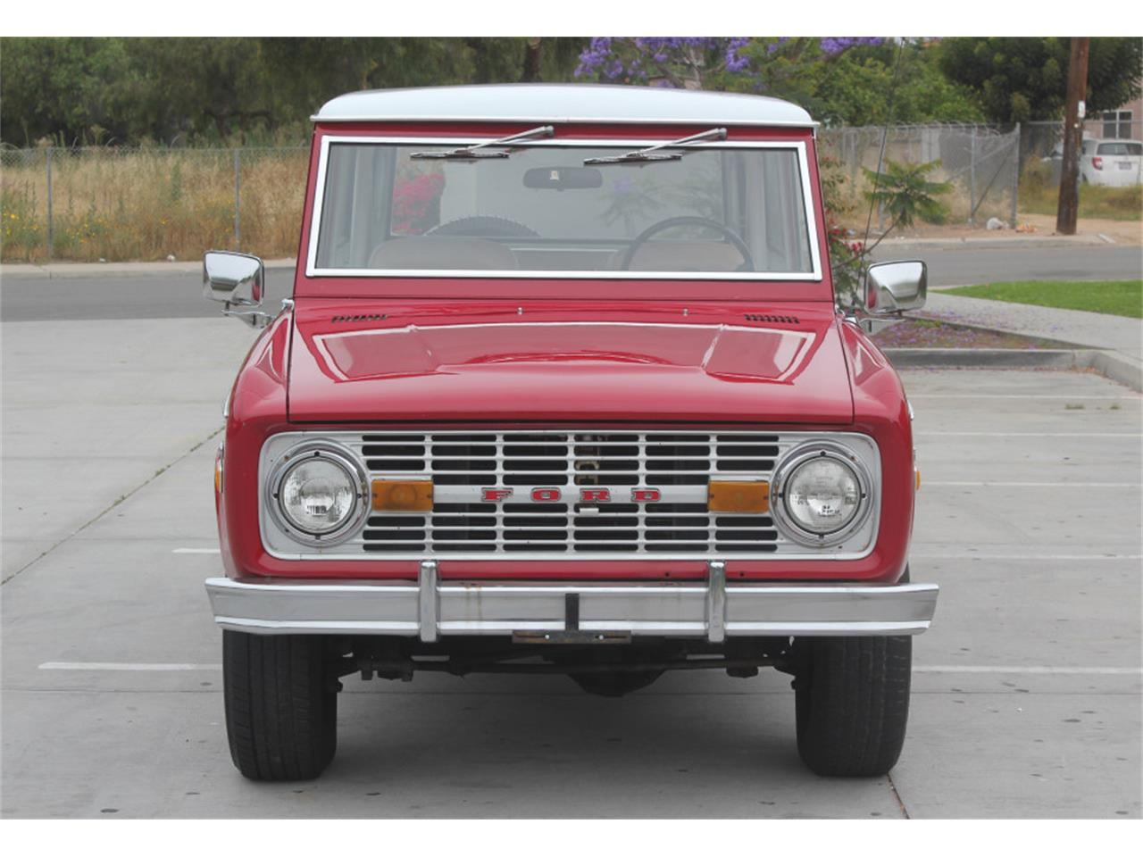 Large Picture of Classic 1971 Ford Bronco located in san diego  California Offered by Precious Metals - L83A