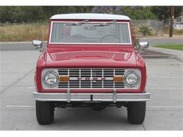 Picture of Classic '71 Ford Bronco located in san diego  California - $36,500.00 Offered by Precious Metals - L83A