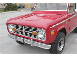 Picture of Classic 1971 Ford Bronco located in san diego  California Offered by Precious Metals - L83A