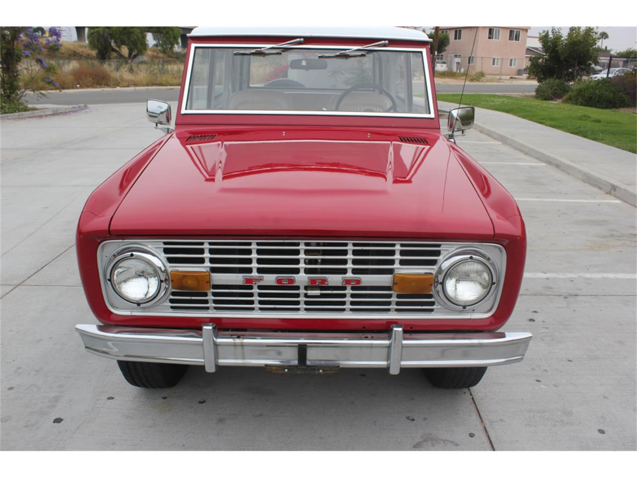 Large Picture of 1971 Ford Bronco located in san diego  California Offered by Precious Metals - L83A