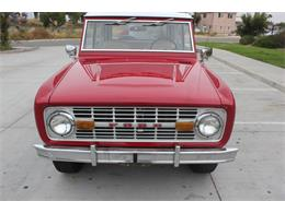 Picture of Classic 1971 Ford Bronco located in san diego  California - $36,500.00 Offered by Precious Metals - L83A