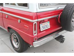 Picture of '71 Ford Bronco located in California - L83A