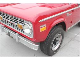 Picture of 1971 Bronco Offered by Precious Metals - L83A