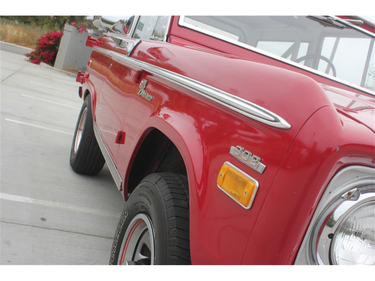 Large Picture of Classic '71 Ford Bronco - $36,500.00 - L83A