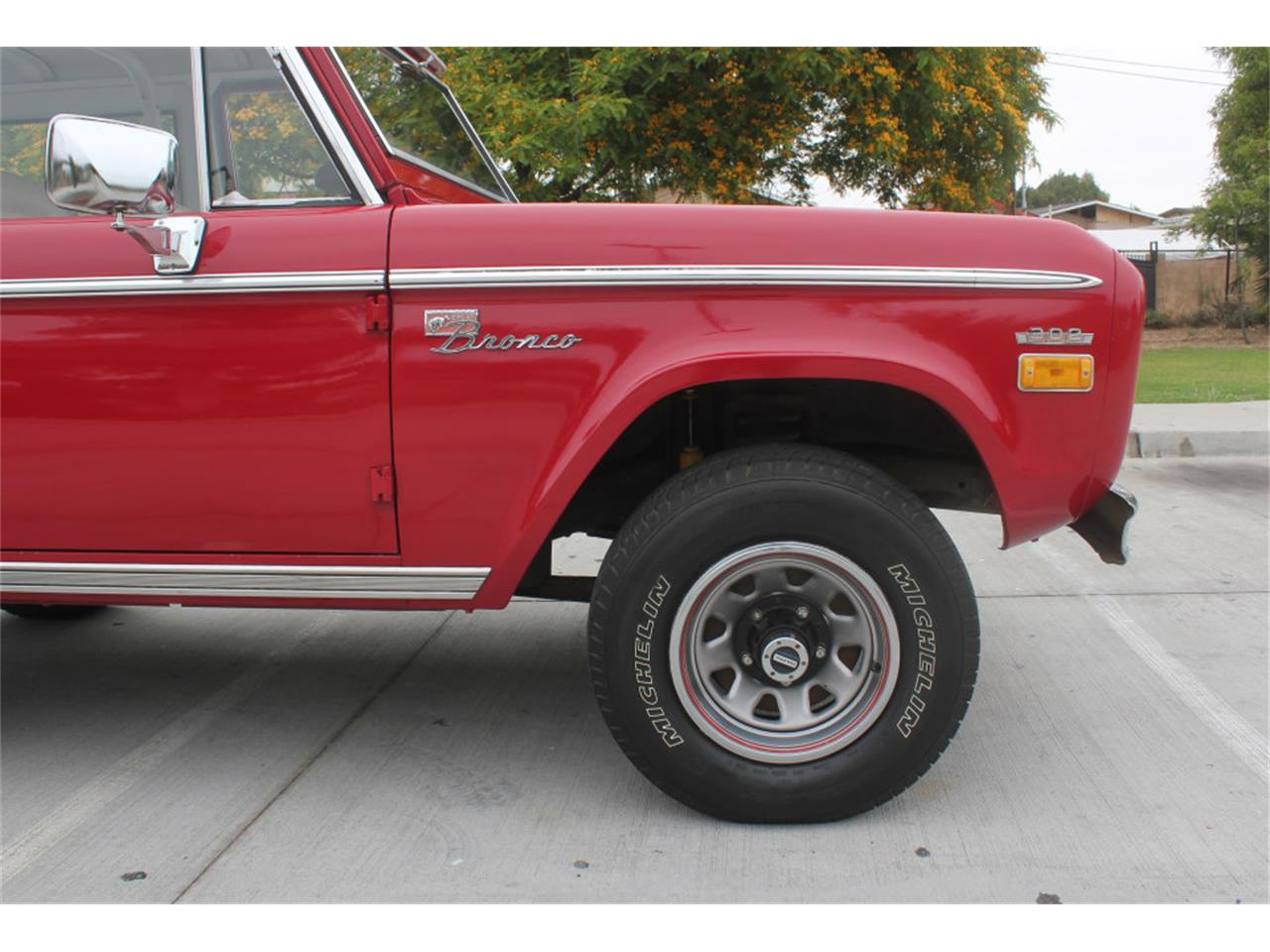 Large Picture of Classic 1971 Ford Bronco located in san diego  California - $36,500.00 Offered by Precious Metals - L83A
