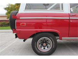Picture of Classic '71 Ford Bronco - $36,500.00 - L83A
