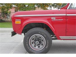 Picture of 1971 Ford Bronco located in California - L83A
