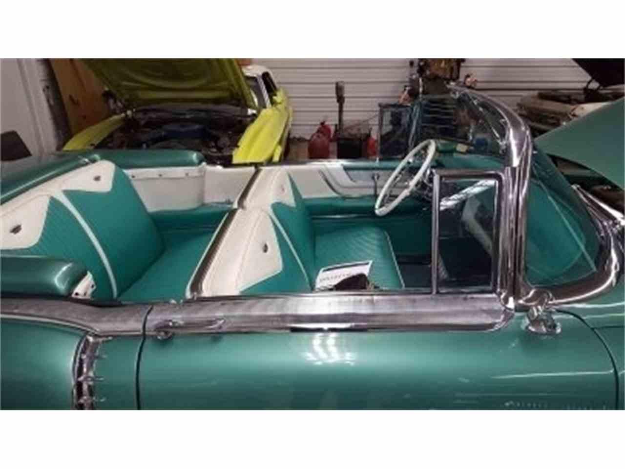 Large Picture of '56 Eldorado    Convertible - L9WU