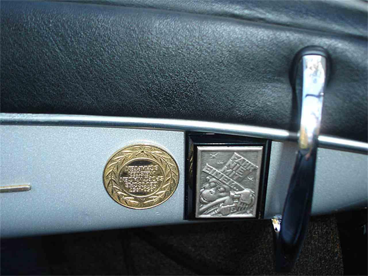 Large Picture of '58 356A Speedster Super 1600 - L83C