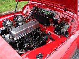 Picture of '62 Triumph TR3A - $33,995.00 Offered by Wilson Motor Company - L9XJ