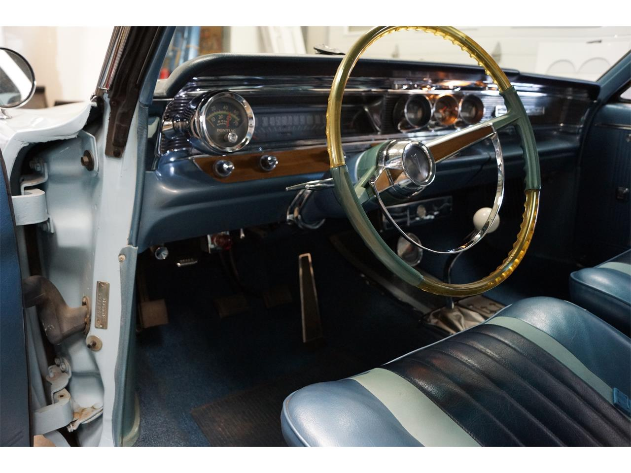 Large Picture of '64 Catalina - L83D