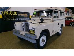 Picture of '62 Series IIA    88 - L9Y1