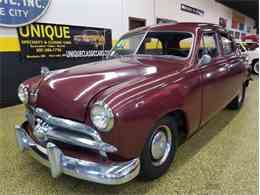 Picture of '49 Sedan located in Minnesota Offered by Unique Specialty And Classics - L9YQ