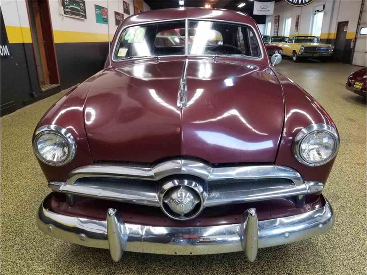 Large Picture of 1949 Sedan - L9YQ