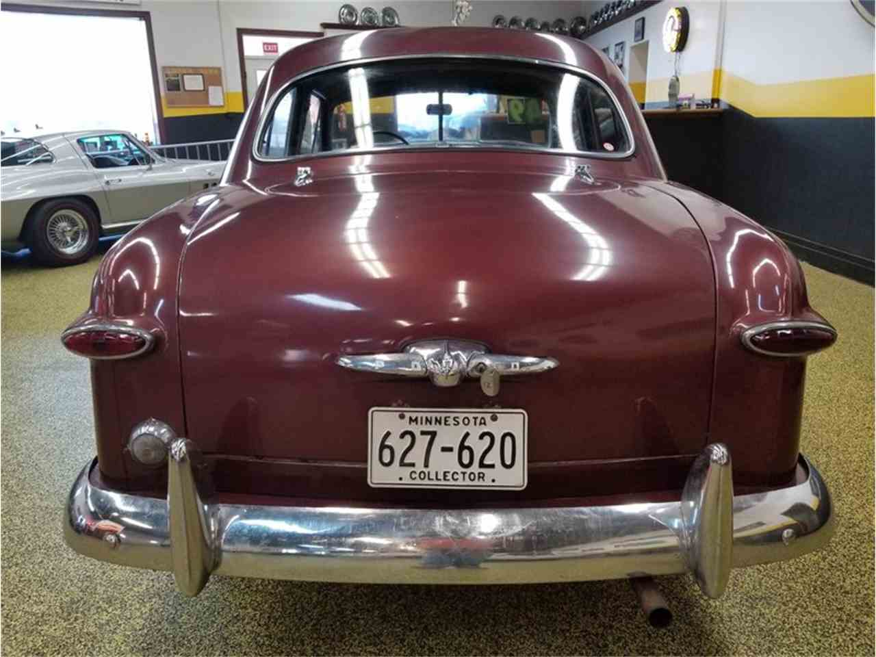 Large Picture of '49 Ford Sedan Offered by Unique Specialty And Classics - L9YQ