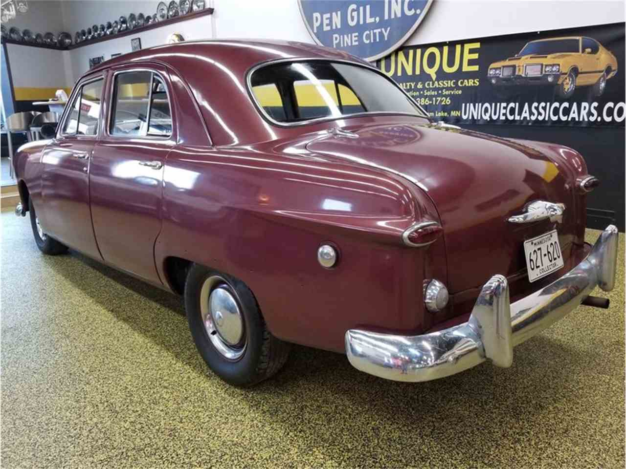 Large Picture of 1949 Sedan located in Mankato Minnesota - $4,900.00 Offered by Unique Specialty And Classics - L9YQ