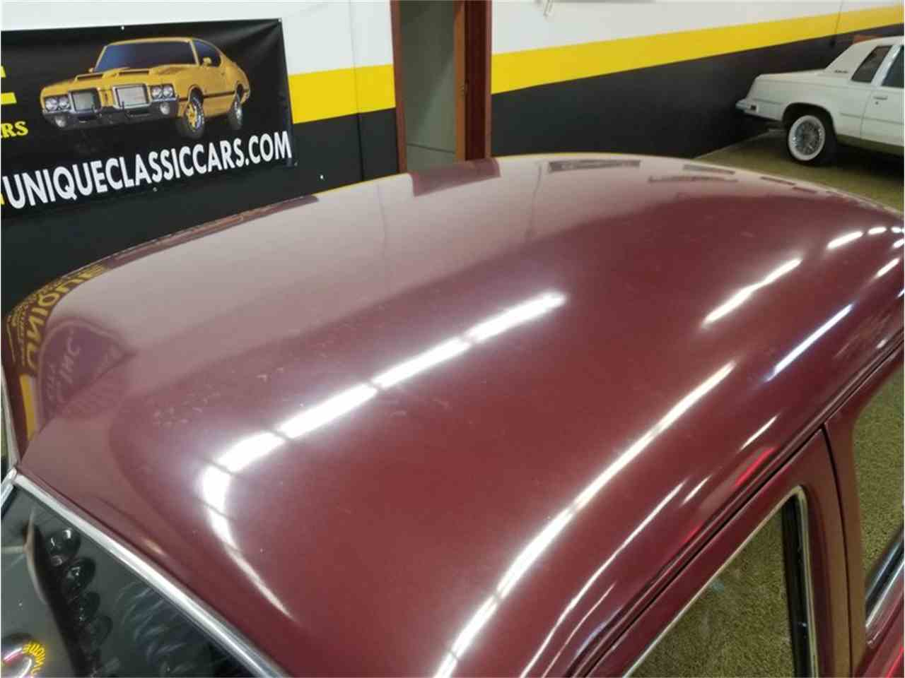 Large Picture of '49 Sedan located in Mankato Minnesota Offered by Unique Specialty And Classics - L9YQ