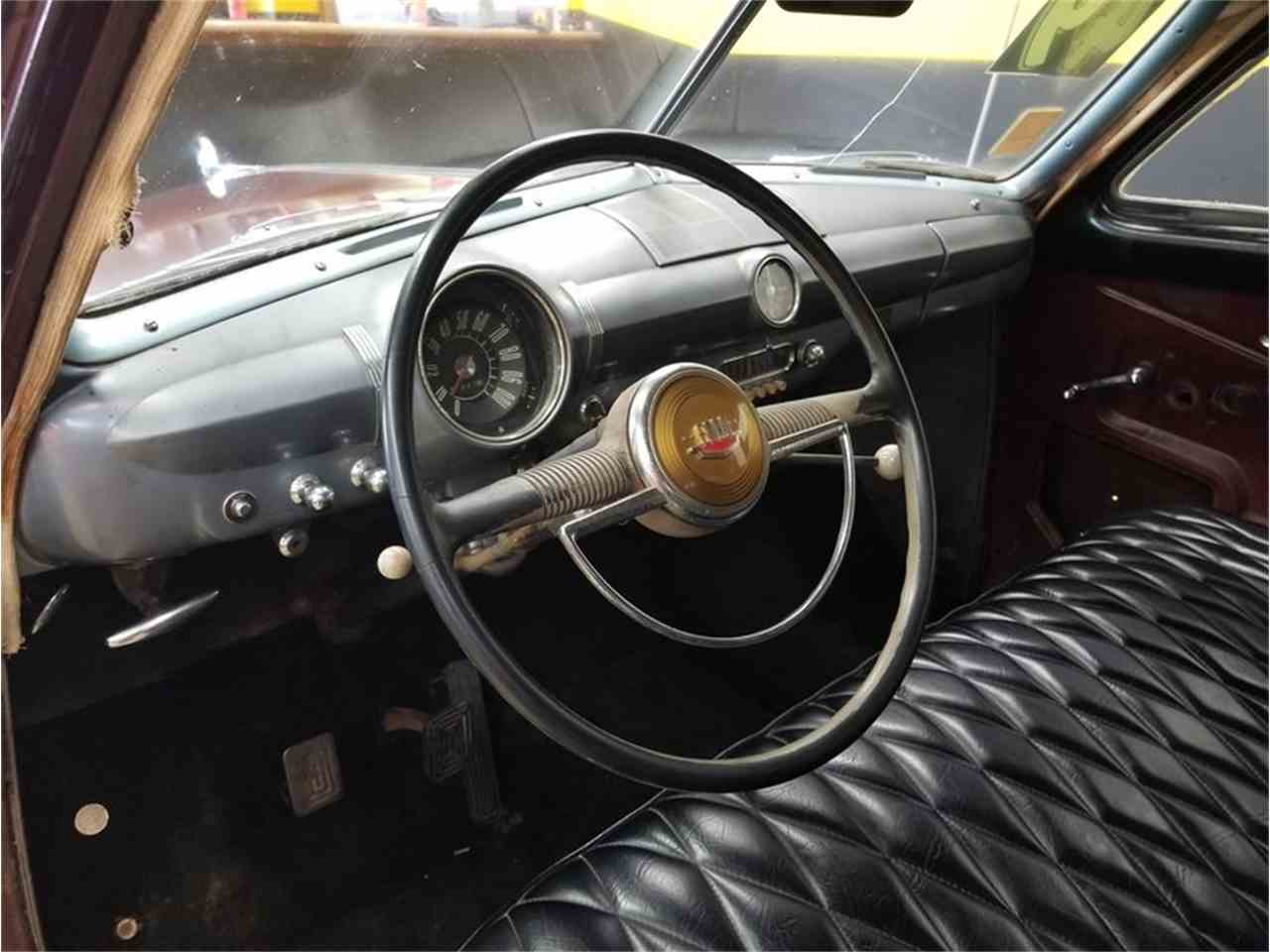 Large Picture of 1949 Sedan located in Minnesota Offered by Unique Specialty And Classics - L9YQ