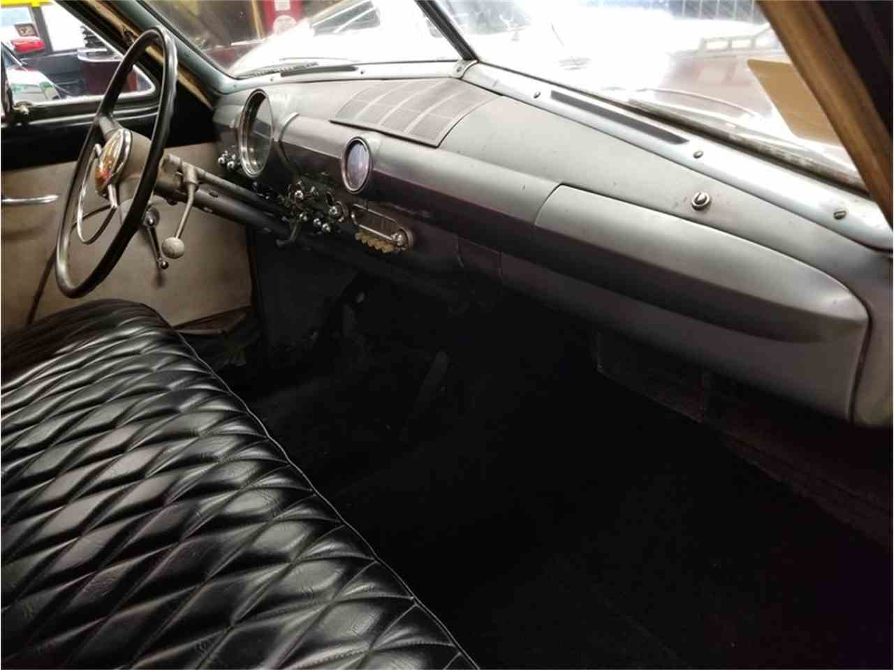 Large Picture of Classic 1949 Sedan located in Minnesota Offered by Unique Specialty And Classics - L9YQ