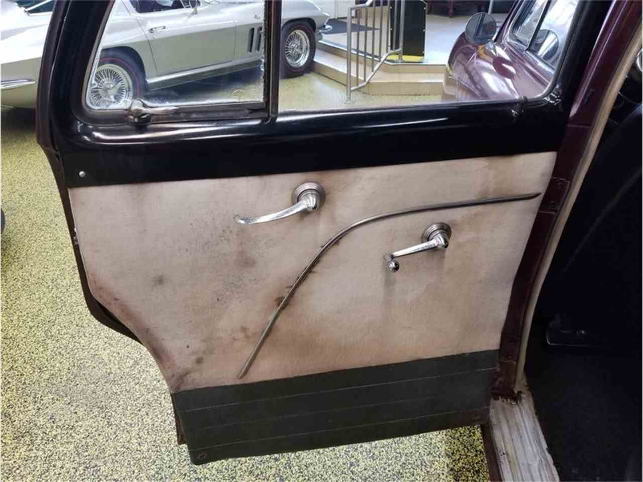 Large Picture of '49 Ford Sedan located in Mankato Minnesota - $4,900.00 - L9YQ