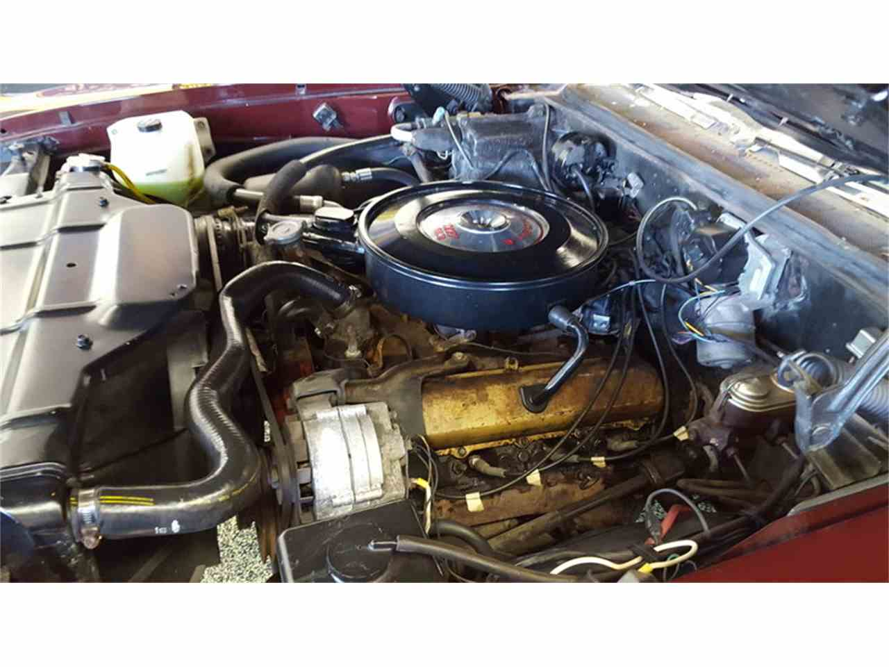 Large Picture of '68 Oldsmobile Cutlass    Convertible - $19,900.00 Offered by Unique Specialty And Classics - L9ZI