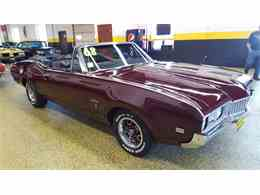Picture of '68 Oldsmobile Cutlass    Convertible - $19,900.00 Offered by Unique Specialty And Classics - L9ZI