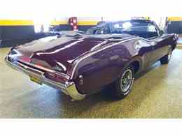 Picture of 1968 Oldsmobile Cutlass    Convertible - L9ZI