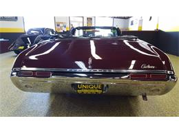 Picture of '68 Cutlass    Convertible - L9ZI