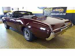 Picture of 1968 Oldsmobile Cutlass    Convertible located in Mankato Minnesota - $19,900.00 Offered by Unique Specialty And Classics - L9ZI