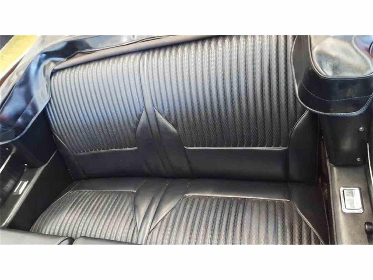 Large Picture of 1968 Oldsmobile Cutlass    Convertible located in Mankato Minnesota - L9ZI