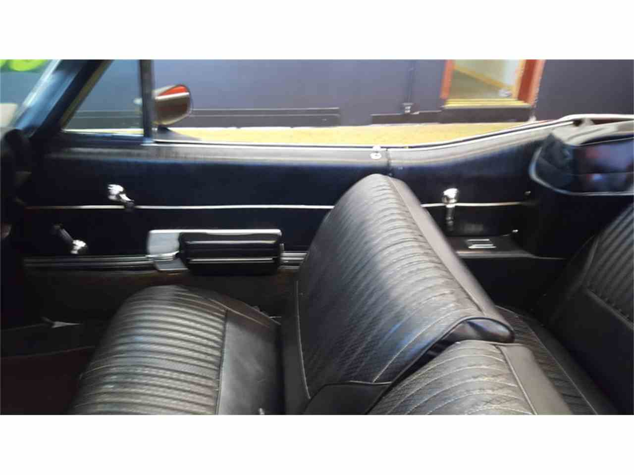 Large Picture of Classic 1968 Cutlass    Convertible located in Mankato Minnesota - $19,900.00 Offered by Unique Specialty And Classics - L9ZI