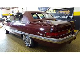 Picture of 1992 Buick Roadmaster    Limited located in Minnesota Offered by Unique Specialty And Classics - L9ZQ